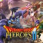 Dragon Quest Heroes II Crack PC Free Download
