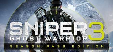 Ghost Warrior 3 Season Pass Edition v1.0.1 Repack