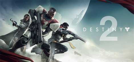 Destiny 2 PC Free Download
