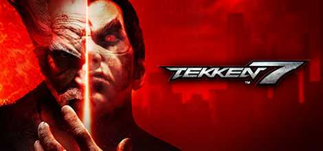 TEKKEN 7 CPY Crack PC Free Download
