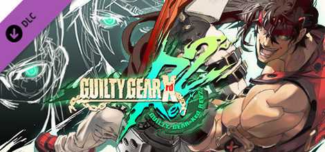 GUILTY GEAR Xrd REV 2 Crack PC Free Download