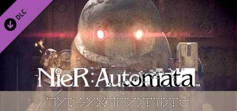NieR:Automata 3C3C1D119440927 DLC PC Free Download
