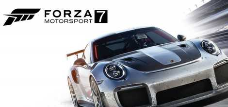 Forza Motorsport 7 CPY Crack PC Free Download - CPY GAMES