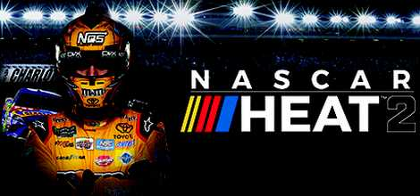 NASCAR Heat 2 CODEX Free Download - CPY GAMES