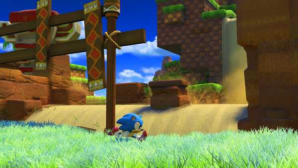 Sonic Forces CPY Crack PC Free Download - CPY GAMES