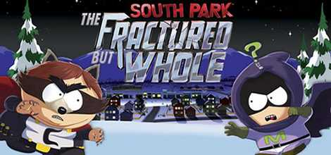 South Park The Fractured But Whole FitGirl Repack Download