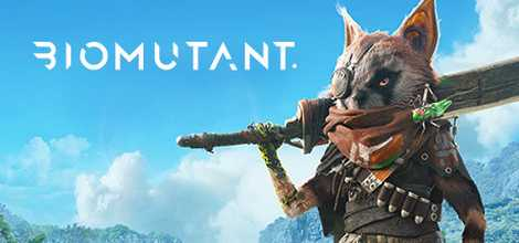 BIOMUTANT CPY Crack PC Free Download - CPY GAMES