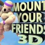 Mount Your Friends 3D Crack PC Free Download