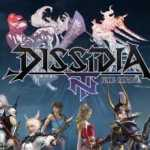 Dissidia Final Fantasy NT CPY Crack PC Free Download