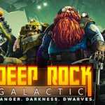 Deep Rock Galactic CPY Crack PC Free Download