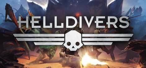 Helldivers PS4-DUPLEX - CPY GAMES