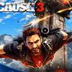 Just Cause 3 PS4-DUPLEX