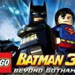 LEGO Batman 3 Beyond Gotham PS4-DUPLEX