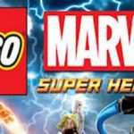 LEGO Marvel Super Heroes PS4-DUPLEX