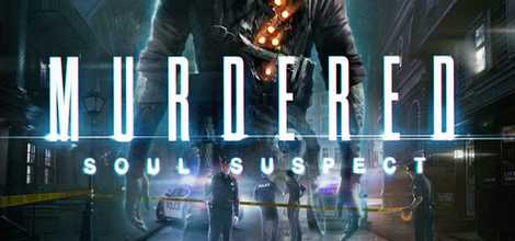 Murdered Soul Suspect PS4-DUPLEX - CPY GAMES