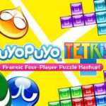 Puyo Puyo Tetris CPY Crack PC Free Download