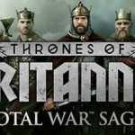 Total War Saga Thrones of Britannia CPY Crack PC Free Download