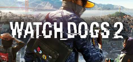 Watch Dogs 2 PS4-DUPLEX - CPY GAMES