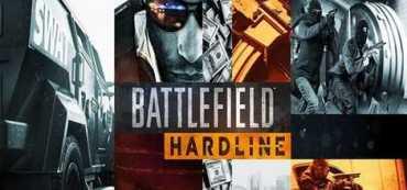 Battlefield Hardline PS4-DUPLEX - CPY GAMES