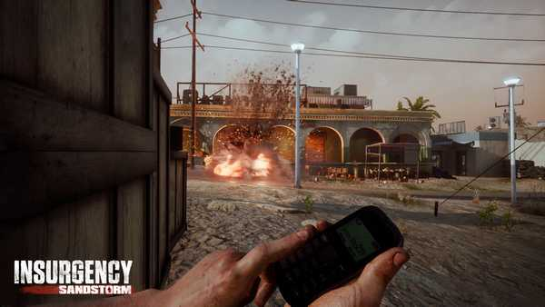 Insurgency Sandstorm CPY Crack PC Free Download - CPY GAMES