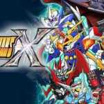 Super Robot Wars X CPY Crack PC Free Download