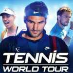 Tennis World Tour CPY Crack PC Free Download