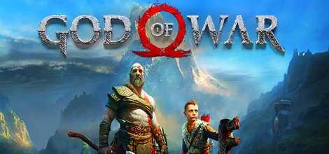 god of war pc iso