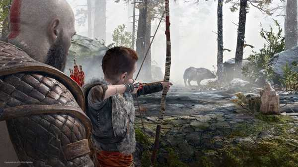 kratos from god of war (free download) - Download Free 3D ...