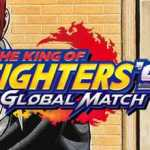 The King of Fighters 97 Global Match Crack CPY Free Download PC Torrent