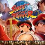Street Fighter 30th Anniversary Collection Crack PC Download Torrent