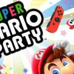 Super Mario Party Crack PC Free Download Torrent