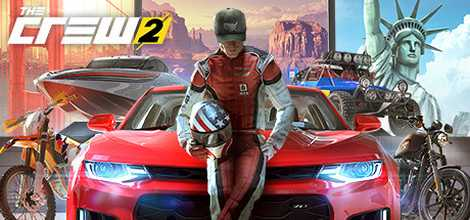 the crew 2 crack cpy 3dm pc