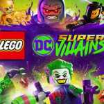LEGO DC Super-Villains CPY Crack PC Free Download Torrent