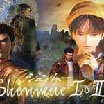 Shenmue I & II CPY Crack PC Free Download Torrent