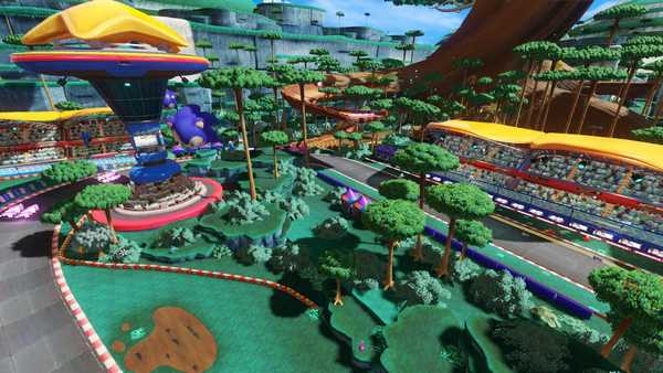 Team Sonic Racing CPY Crack PC Free Download Torrent - CPY GAMES