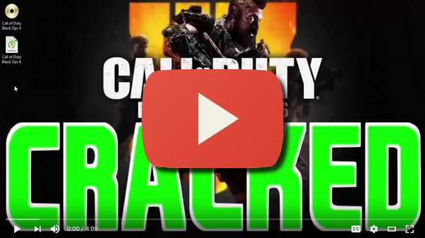 call of duty 4 crack file free download
