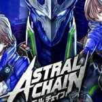 Astral Chain CPY Crack PC Free Download Torrent