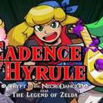 Cadence of Hyrule CPY Crack PC Free Download Torrent