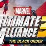 Marvel Ultimate Alliance 3 The Black Order CPY Crack PC Free Download Torrent