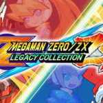 Mega Man Zero/ZX Legacy Collection CPY Crack PC Free Download Torrent