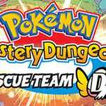 Pokémon Mystery Dungeon Rescue Team DX CPY Crack PC Free Download Torrent