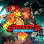 Streets of Rage 4 CPY Crack PC Free Download Torrent