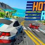 Hotshot Racing CPY Crack PC Free Download Torrent
