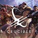 Crucible CPY Crack PC Free Download Torrent