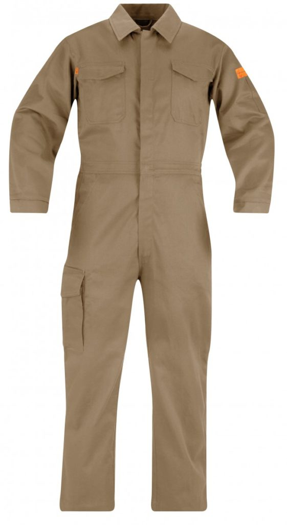 Propper® FR Coverall – Non-reflective