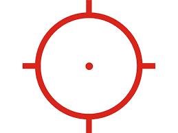 EOTech EXPS3-0 Red Dot Sight, Night Vision, QD Mount-Blk/Tan