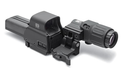 EOTech HHS III Weapon Sight Set 518.2/G33.STS