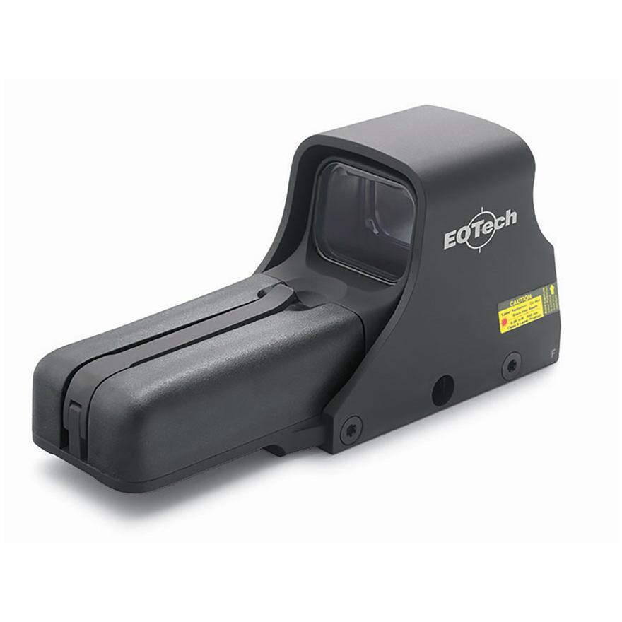 EOTech 552 Holographic Weapon Sight XR 308 Ballistic Reticle AA Battery NV compatible Picatinny