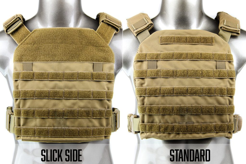 AR500 Armor® Guardian Plate Carrier 10″x 12″