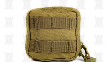 SPARTAN INDIVIDUAL FIRST AID KIT (IFAK) - CQB SOUTH, LLC